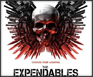 Trailer 2: The Expendables