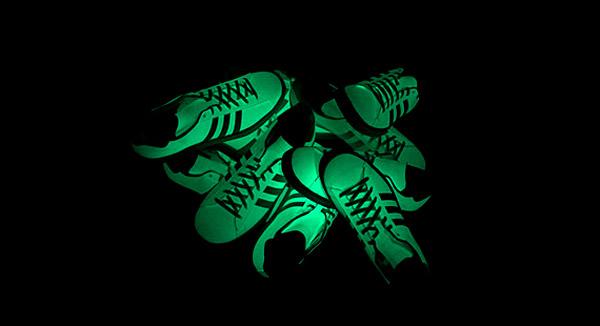 adidas Originals Campus 80s Glow