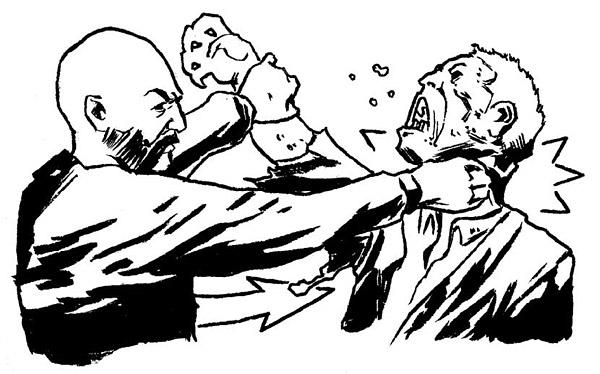 Giveaway: Zombie Combat