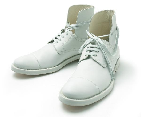 Ann Demeulemeester S/S Boots