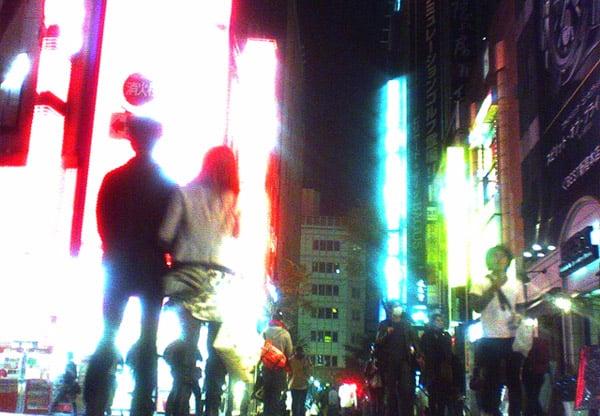 Digital Harinezumi 2+ Camera