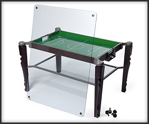 Offside Foosball Dining Table