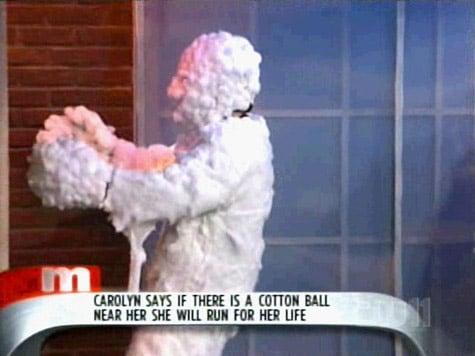 Funny: TV Freeze Frames