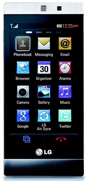 LG Mini Phone