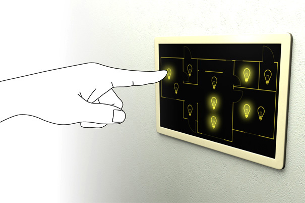 The Yellow Light Switch