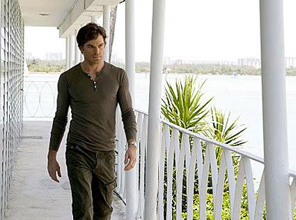 Dexter's Kill Shirt