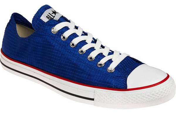 Ripstop Nylon Chucks