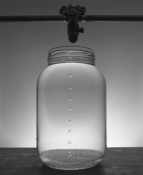 Science Experiment Photography