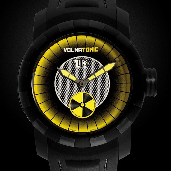 Volnatomic Watch Collection