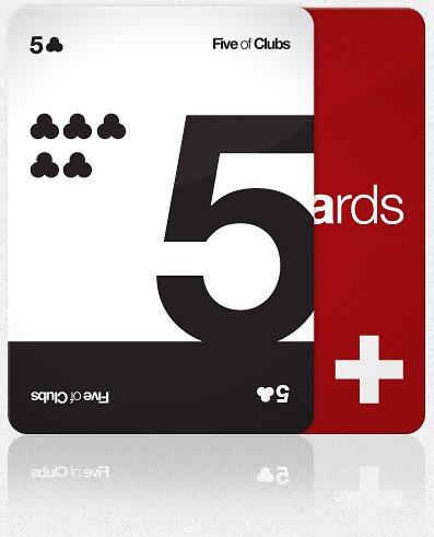 Helveticards Playing Cards