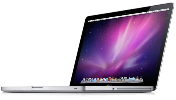 MacBook Pro Core i5 and i7