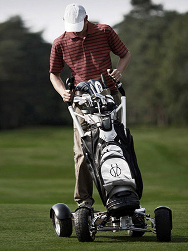 Mantys Electric Golf Scooter