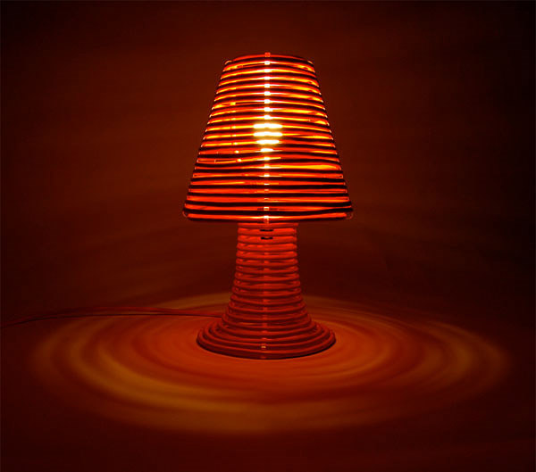 Coil Lamp