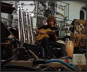 Pat Metheny's Orchestrion Project