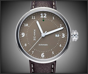 Stinson Watch