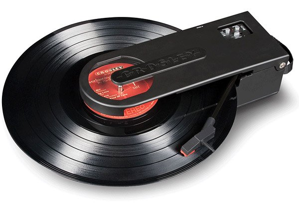 Crosley Revolution Turntable