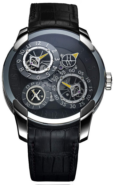 Harry Winston Opus X Watch