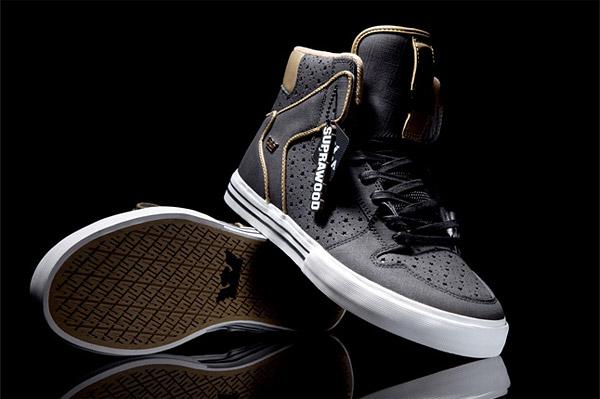 """Suprawood"" Vaider Sneaker"