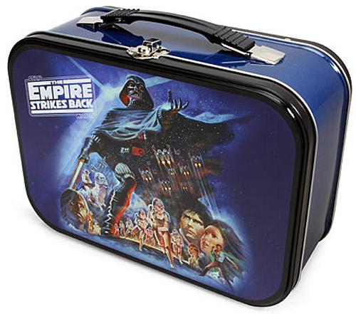ESB Lunchbox