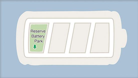 Google Maps Manipulated