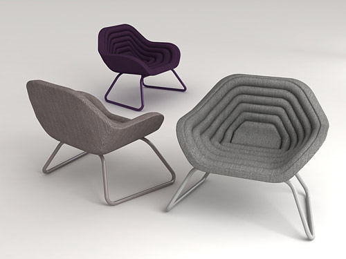 OffSeat Seating Collection