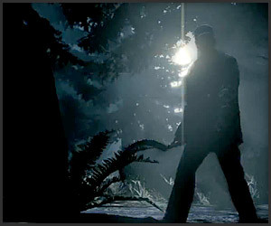 Developer Video: Alan Wake