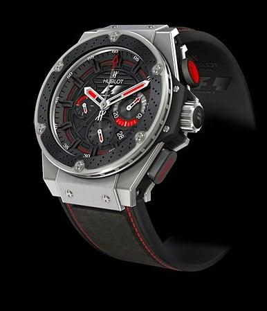 Hublot F1 King Power Watch