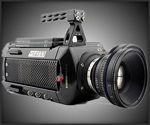 Phantom Flex High Speed Camera