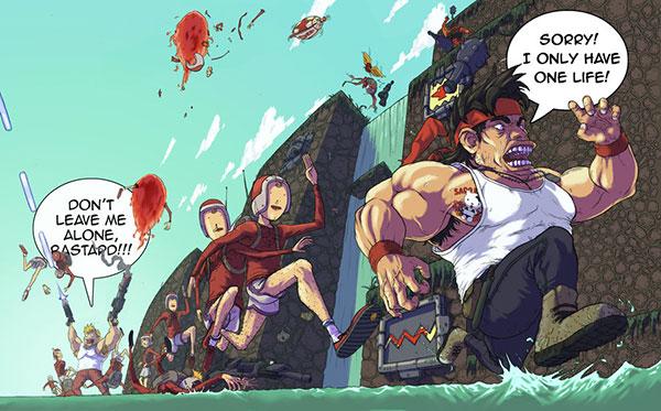 Art By BattlePeach