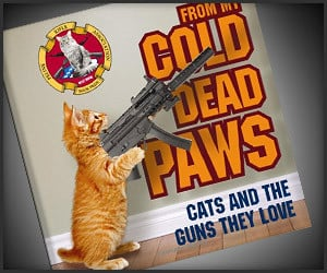 From My Cold Dead Paws