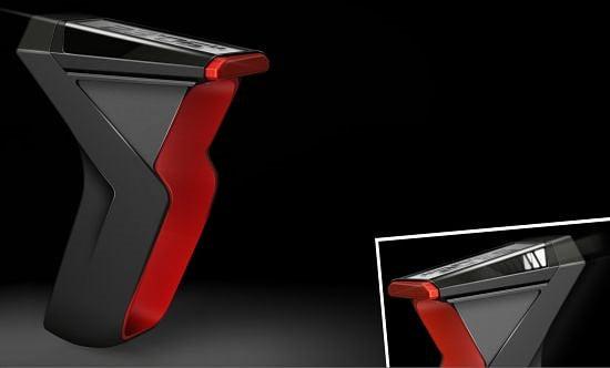 Nike Straphand Pedometer