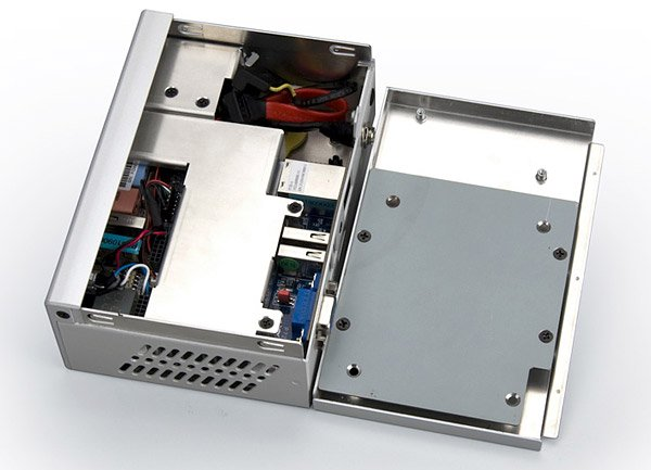 VIA ARTiGO DIY PC Kit