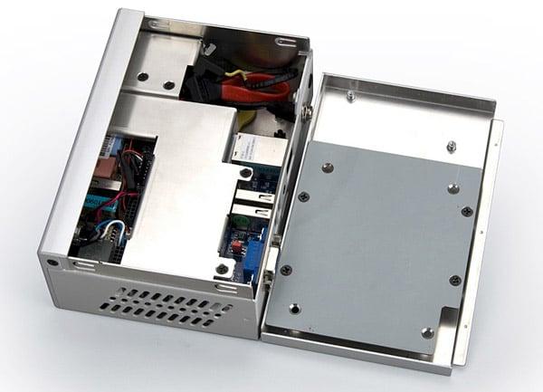 VIA ARTiGO DIY PC Kit