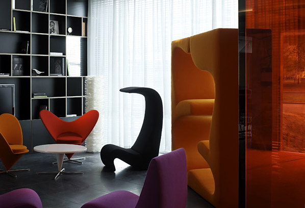 citizenM Hotel Schiphol