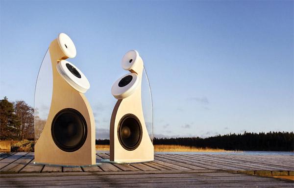 Helsinki 1.5 Speaker