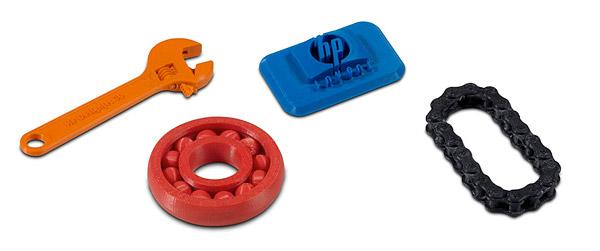 HP Designjet 3D Printer