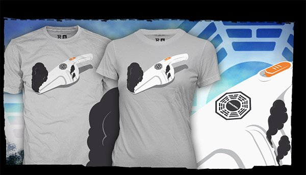 Smokebuster T-Shirt