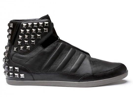 Y-3 Honja Stud Pack Shoe