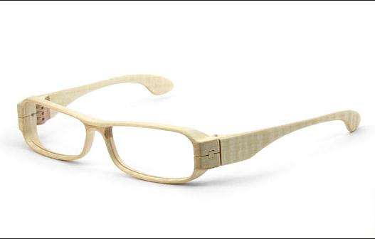 Herrlicht Wooden Eyeglasses