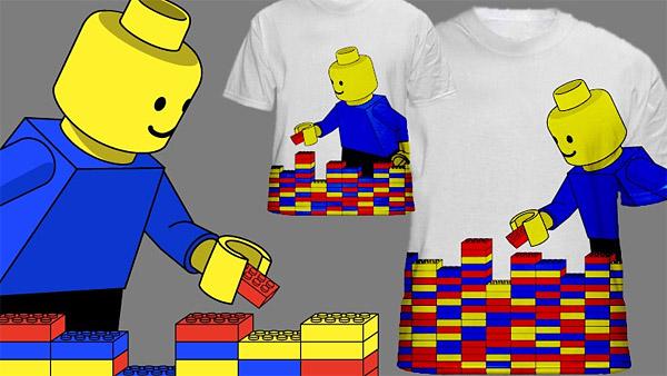 Creation Becomes Creator T-Shirt