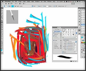 Photoshop CS5: Painting Tools