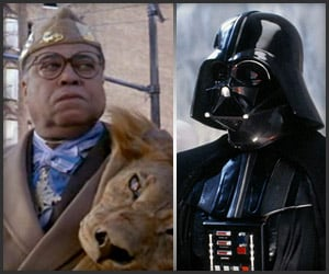 Star Wars x Coming to America