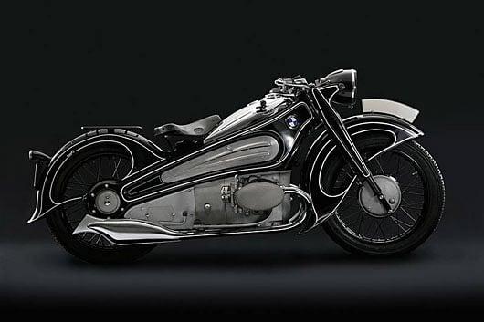 BMW R7 Bike