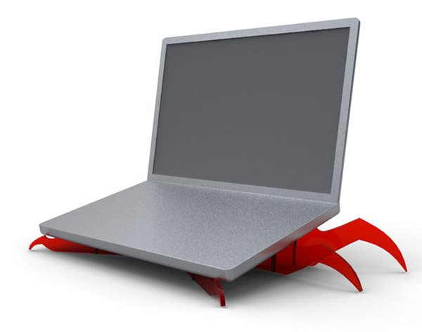 Monster Monster Laptop Stand