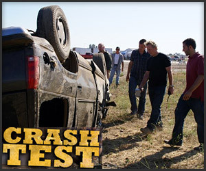 Pilot: Crash Test