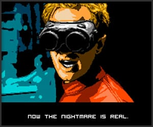 8-Bit Dr. Horrible: Act 3