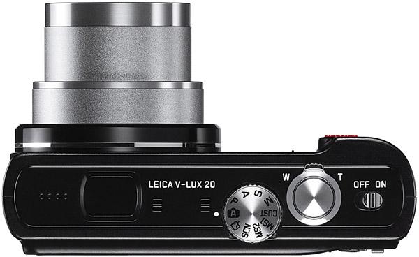 Leica V-Lux 20