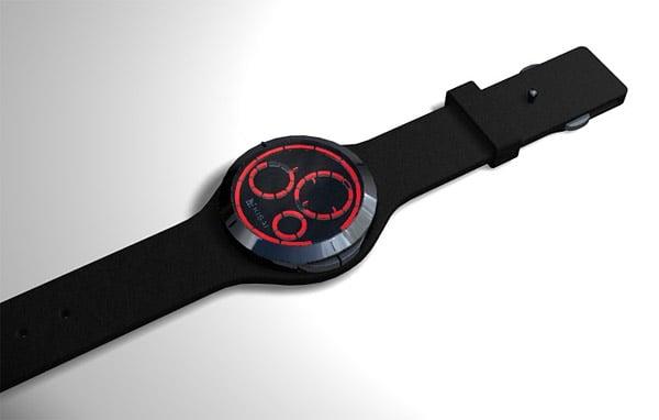 USB Memory Watch