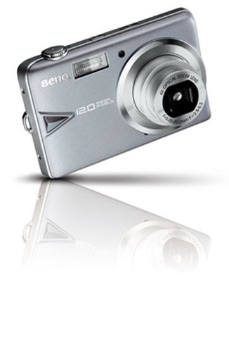 HDR Point and Shoot Camera