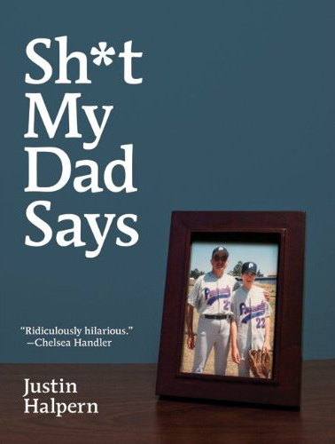 Sh*t My Dad Says (Book)